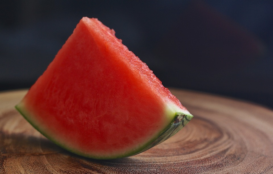Watermelon healthy